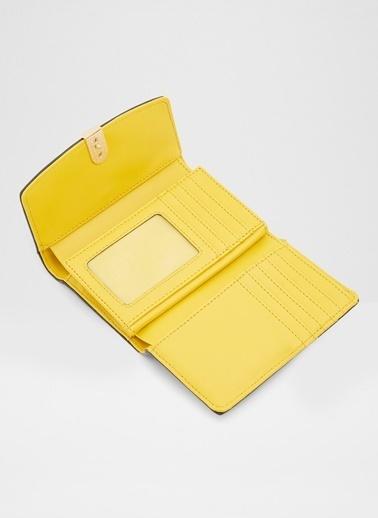 Aldo Cüzdan Sarı